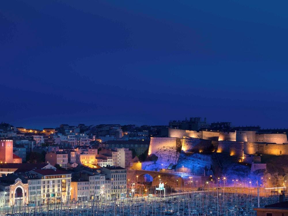 Hotel B And B Marseille Velodrome