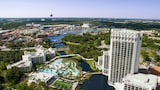 Hôtels Hilton Orlando Buena Vista Palace - Disney Springs Area - Lake Buena Vista