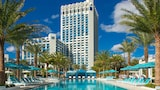Hilton Orlando Buena Vista Palace - Disney Springs Area - Lake Buena Vista Hotels
