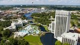 Hilton Orlando Buena Vista Palace Disney Springs Area - Lake Buena Vista Hotels