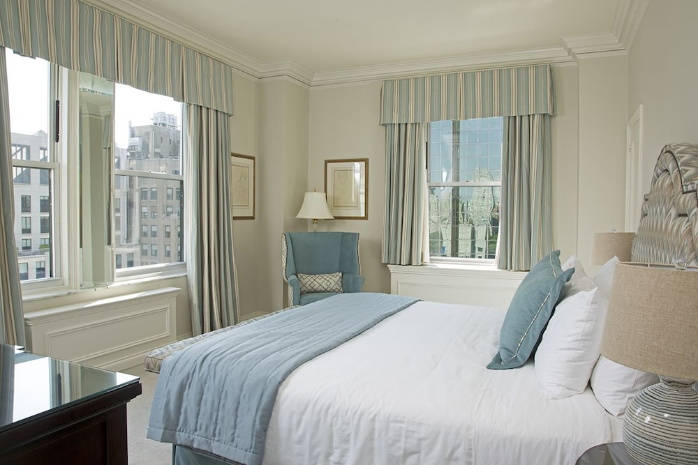Metropolitan Club New York Room Rates