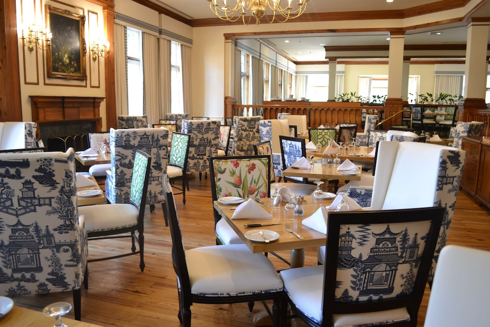Restaurant, The Founders Inn and Spa, Tapestry Collection by Hilton