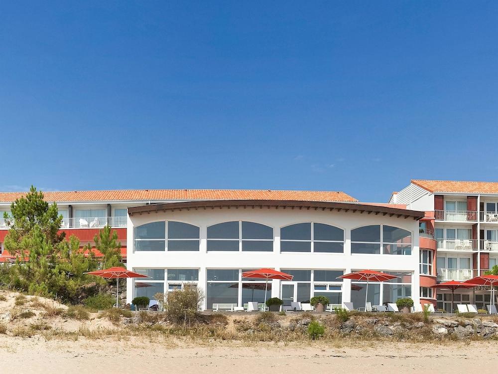 Hotel novotel thalassa ile d 39 ol ron deals reviews saint for Hotels ile d oleron