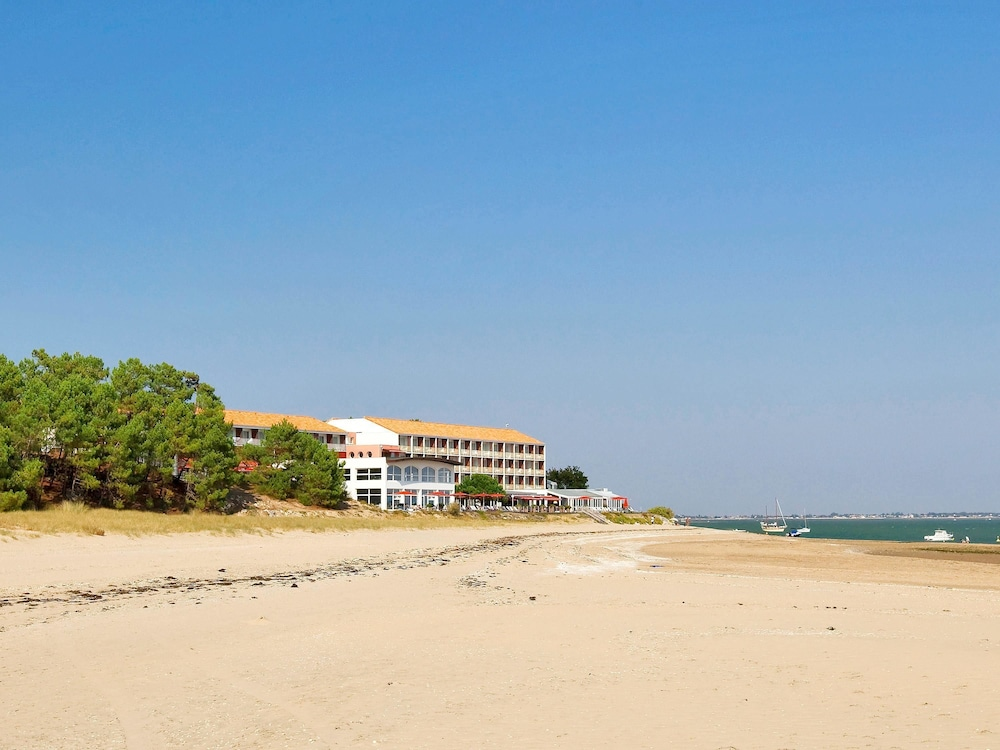 Hotel novotel thalassa ile d 39 oleron saint trojan les for Hotels ile d oleron