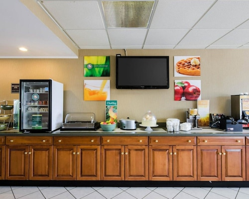 Great Place to stay Quality Inn Troutville near Troutville