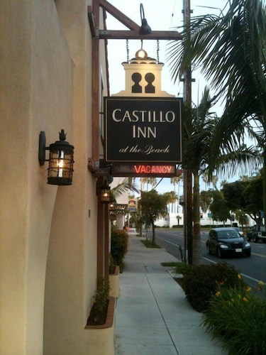 Featured Image, Castillo Inn at the Beach