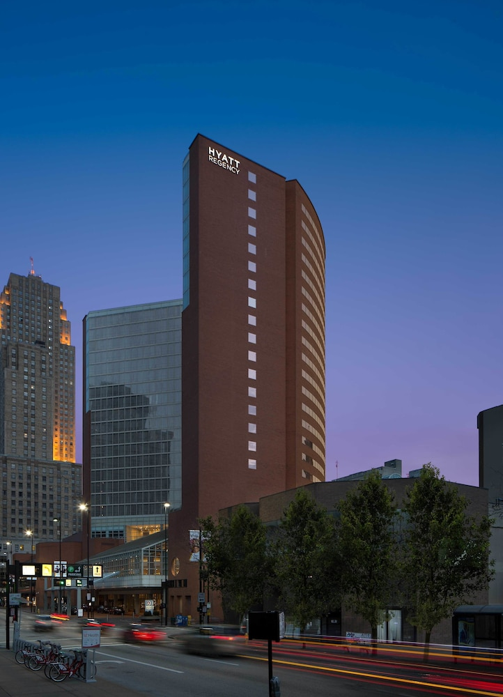 Hyatt Regency Cincinnati, Cincinnati: 2019 Room Prices