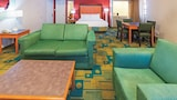 La Quinta Inn Lubbock - Downtown Civic Center - Lubbock Hotels