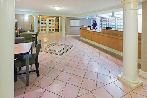 La Quinta Inn Lubbock - Downtown Civic Center