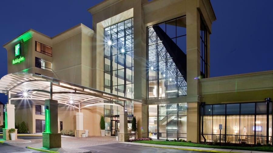Holiday Inn Virginia Beach Norfolk Hotel & Conference Center, an IHG Hotel