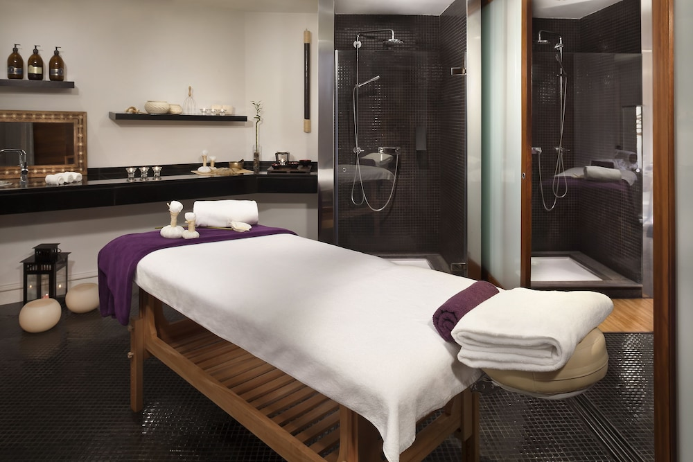 Treatment Room, Hotel Colón Gran Meliá - The Leading Hotels of the World
