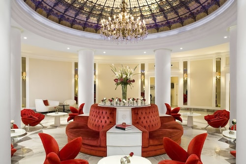 Gran Melia Colón - The Leading Hotels of the World