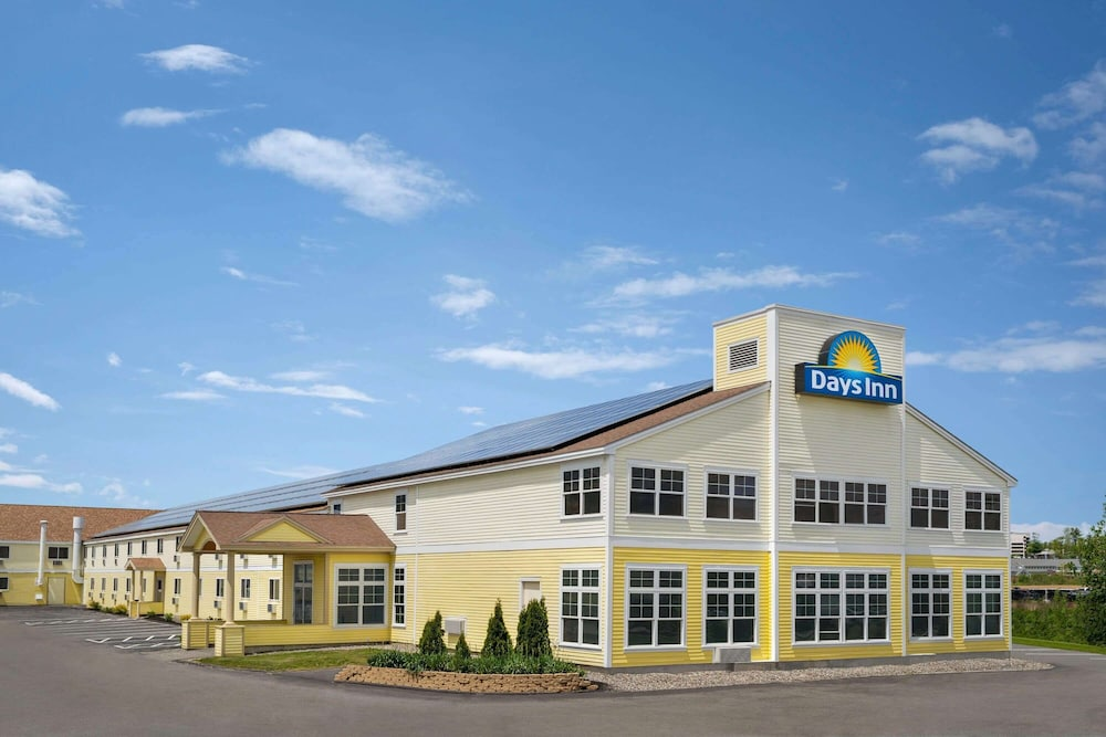 Featured Image, Days Inn by Wyndham Airport/Maine Mall