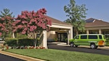 Courtyard by Marriott New Carrollton - Landover Hotels