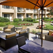 Courtyard by Marriott New Carrollton