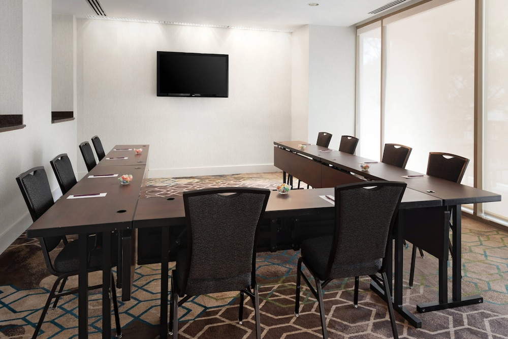 Meeting Facility, Residence Inn by Marriott Bethesda Downtown
