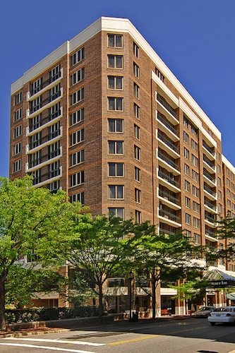 Check Expedia for Availability of Residence Inn by Marriott Bethesda Downtown