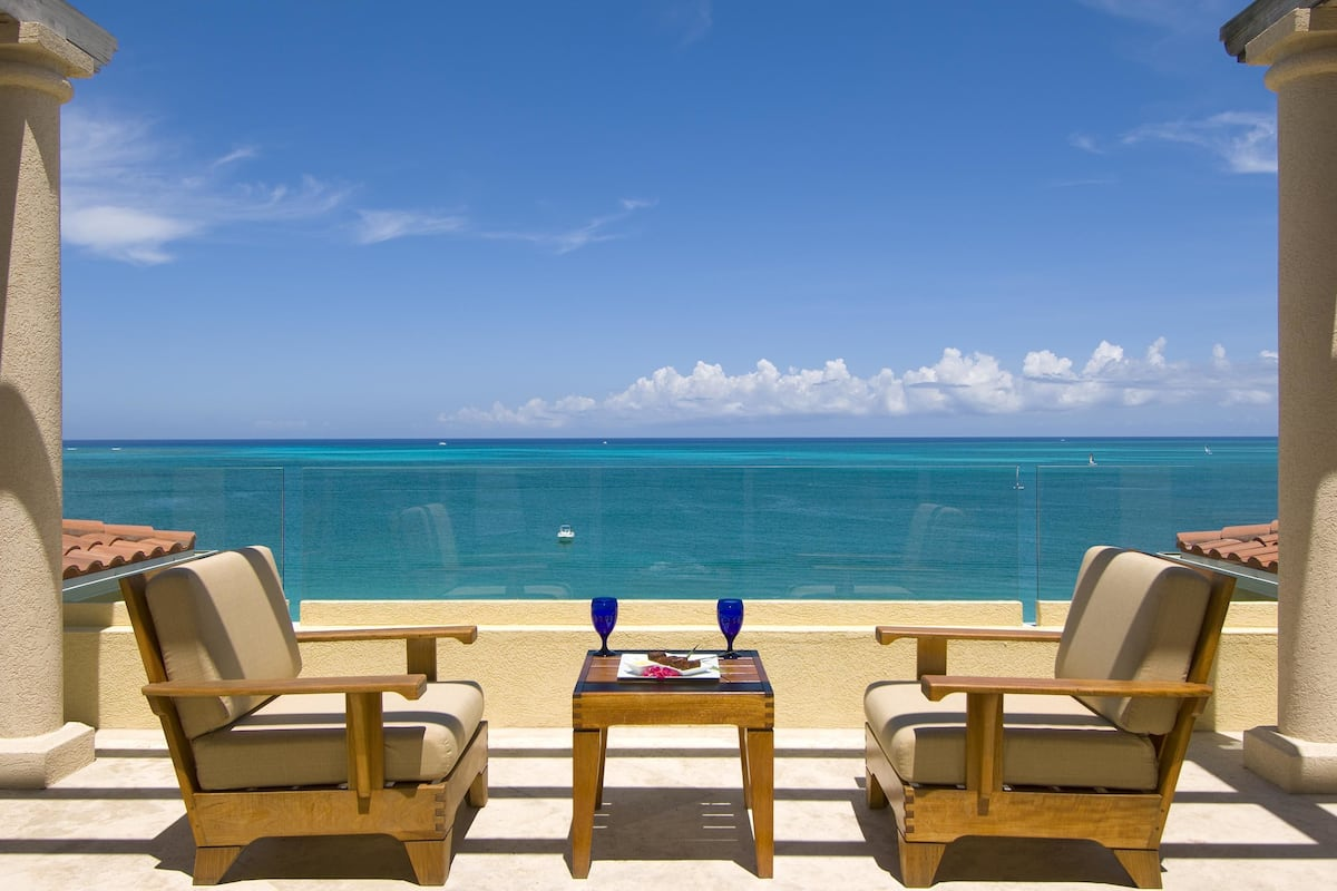 Grace Bay Club In Providenciales Turks And Caicos Expedia