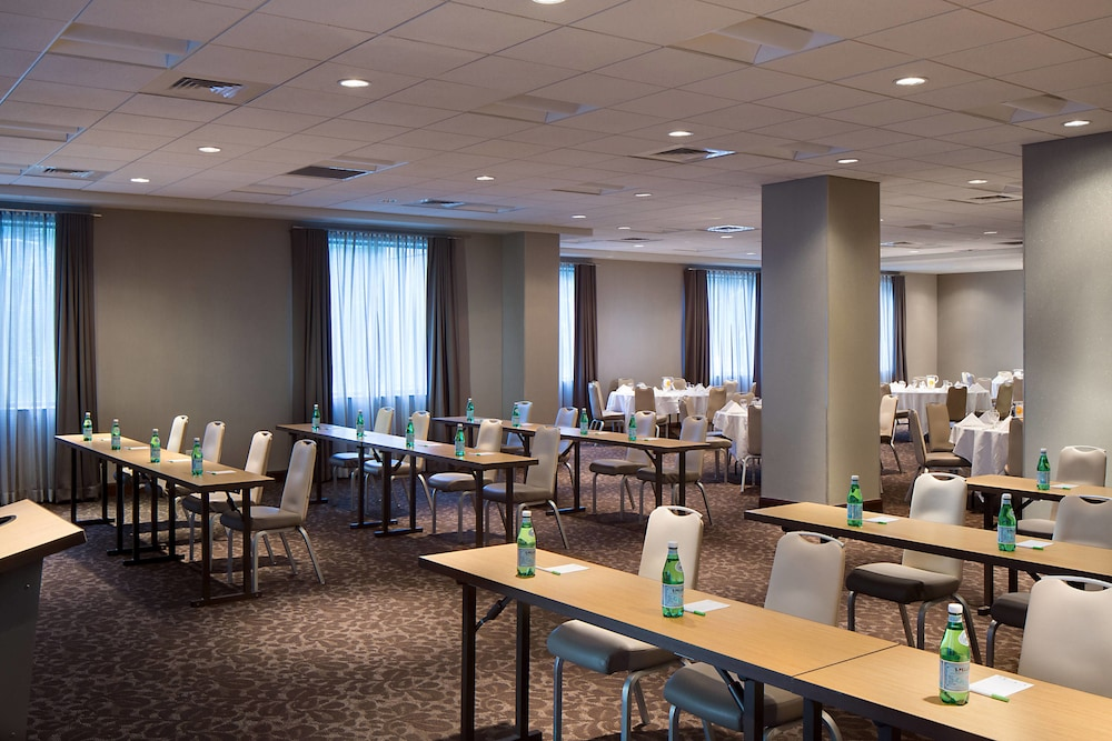 Meeting Facility, Courtyard by Marriott Downtown Grand Rapids