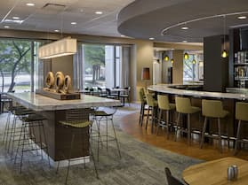 Courtyard by Marriott Downtown Grand Rapids