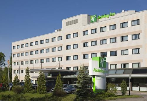 ホリデイ・イン ヘルシンキ - ヴァンター エアポート アン イHG ホテル