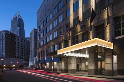 Check Expedia for Availability of The Ritz-Carlton, Cleveland