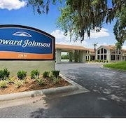 Howard Johnson Inn Beaufort/Parris Island