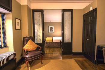 The Mansfield Hotel New York 189 Room Prices Reviews Travelocity