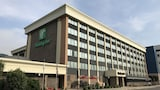 Holiday Inn Johnstown Downtown - Johnstown Hotels