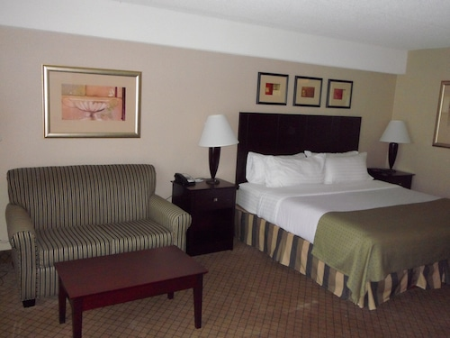 Holiday Inn Johnstown Downtown