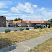 Americas Best Value Inn & Suites-Northwood/Toledo