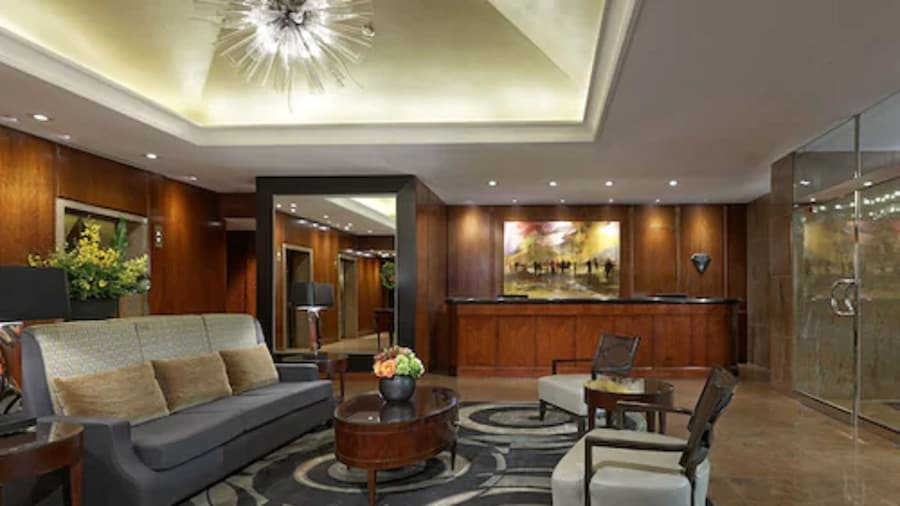 Cambridge Suites Hotel - Toronto