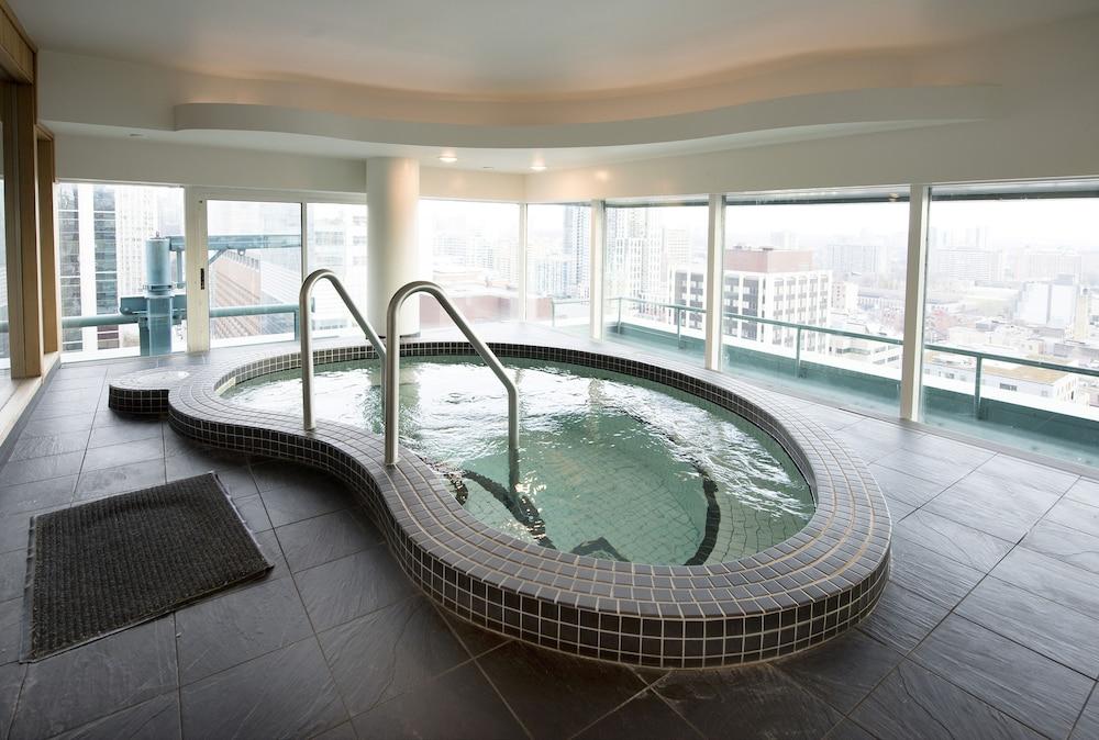 Cambridge Suites Hotel Toronto Ontario Canada