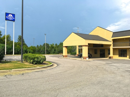 Check Expedia for Availability of Americas Best Value Inn & Suites - Scottsboro