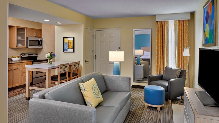 Sonesta ES Suites Atlanta Perimeter Center East