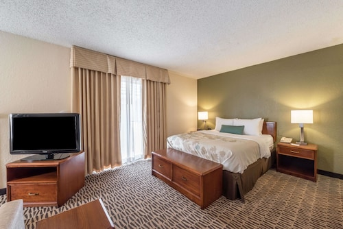 Great Place to stay Hawthorn Suites By Wyndham Fort Worth/Medical Center near Fort Worth