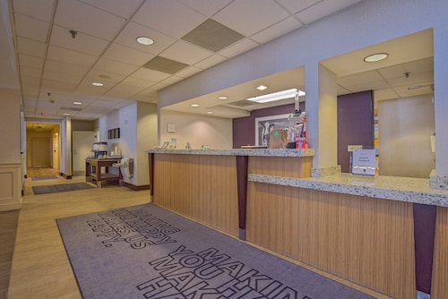 Hampton Inn by Hilton Concord/Bow