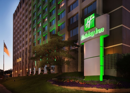 Holiday Inn Downtown - Mercy Area