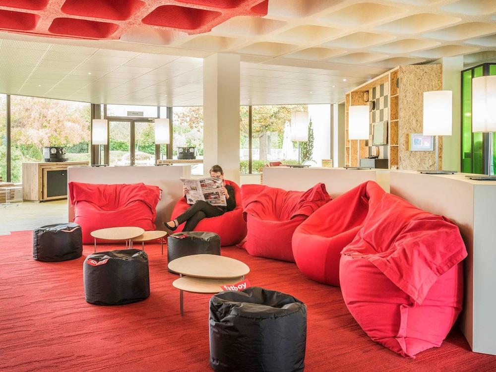ibis styles tours sud reviews photos rates. Black Bedroom Furniture Sets. Home Design Ideas