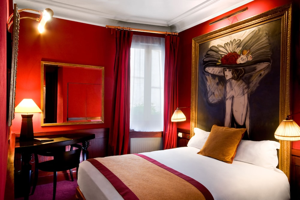Grand h tel de l 39 op ra in toulouse hotel rates reviews for Hotels toulouse