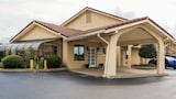 Villa Inn - Lawrenceburg Hotels