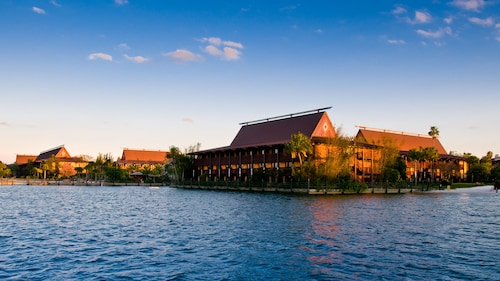 Great Place to stay Disney's Polynesian Village Resort near Lake Buena Vista