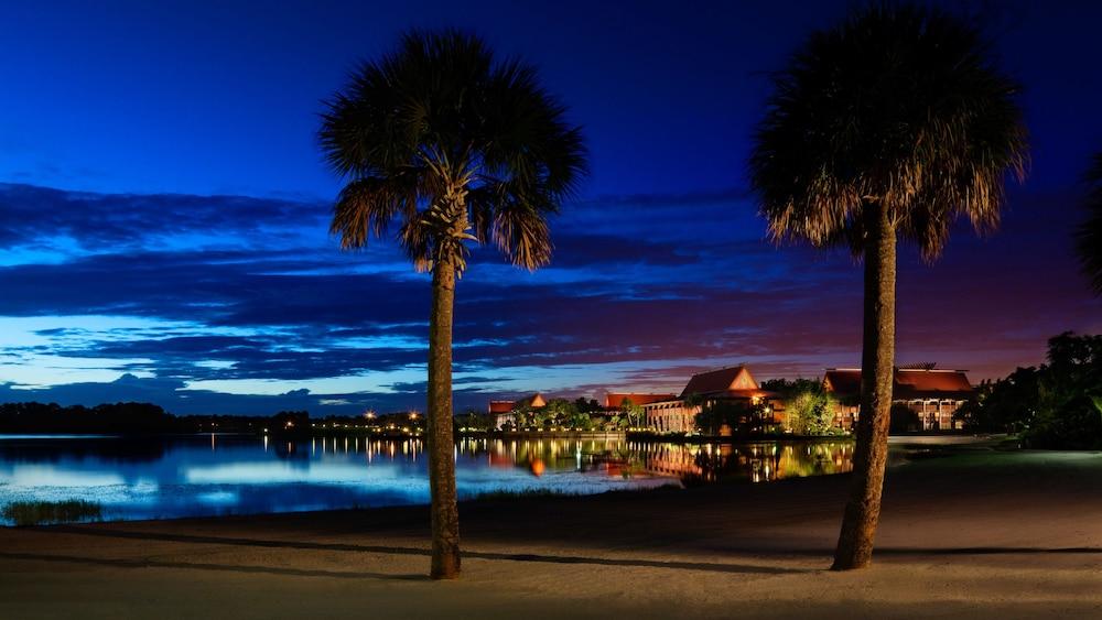 Disney's Polynesian Village Resort in Orlando, FL   Expedia