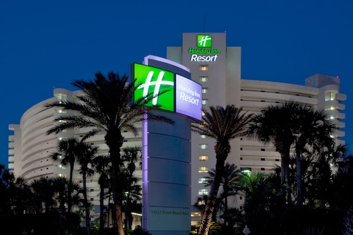 Holiday Inn Resort Panama City Beach, an IHG Hotel