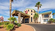 Best Western Plus King's Inn & Suites