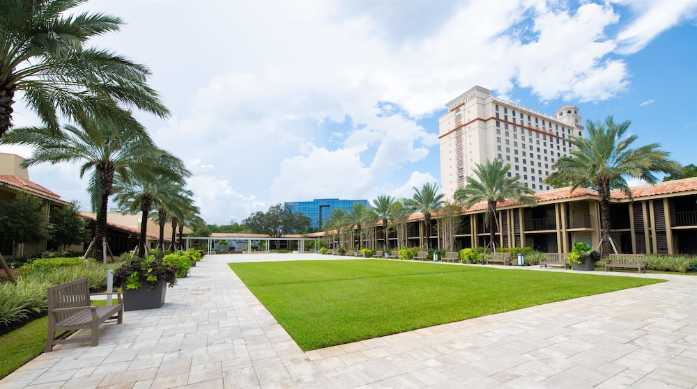 Meeting Facility, DoubleTree by Hilton Hotel Orlando at SeaWorld