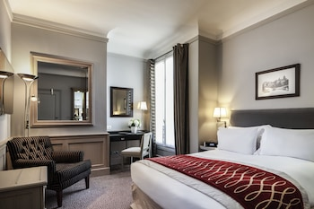 Hotel Baltimore Paris Champs Elysées - MGallery by Sofitel