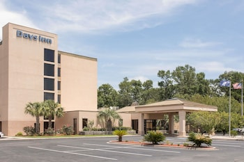 Days Inn By Wyndham Myrtle Beach