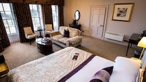 高档床上用品、保险箱、特色装修、特色家居