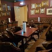酒店内酒吧